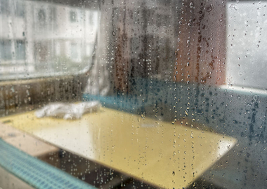Ventilating a static caravan – how to stop damp and condensation
