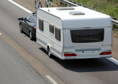 What cars are best for towing a caravan?